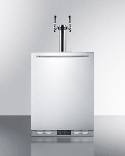 Summit Beer Dispenser, SBC590OS