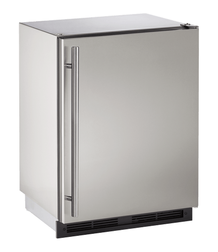 Uline Outdoor Refrigerator,  Model # UORE124-SS01A