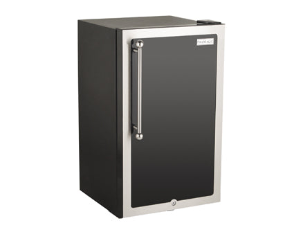 Black Diamond Refrigerator