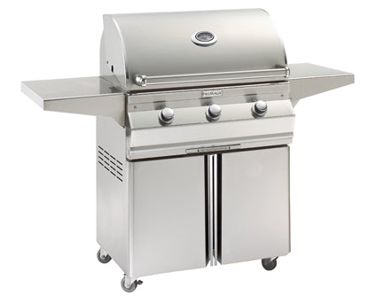 Choice C540s Freestanding Grill