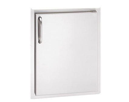 Select Vertical Single Access Door