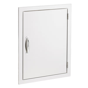 Large Vertical Access Door