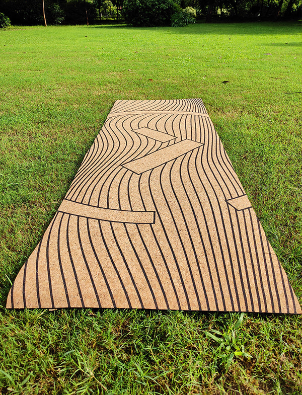 Performance Mat: 3 mm