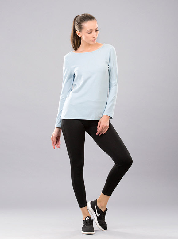 Kica Rebel Top Light Blue