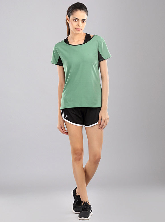 Kica Elixir Top Green