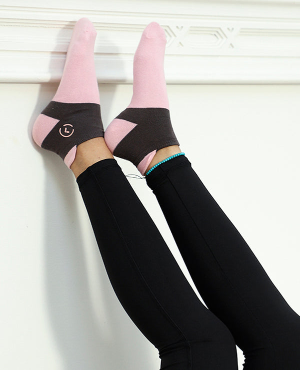 Every Day Essentials Socks Pink - 2 pairs