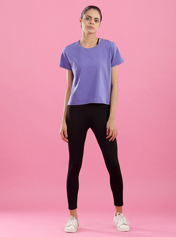 Kica Serenity Top Purple