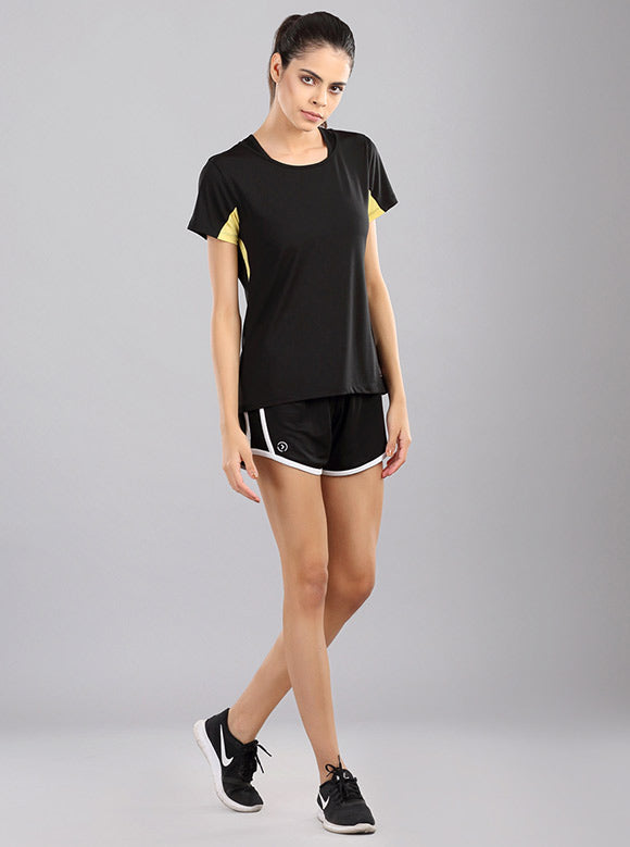 Kica Elixir Top Black