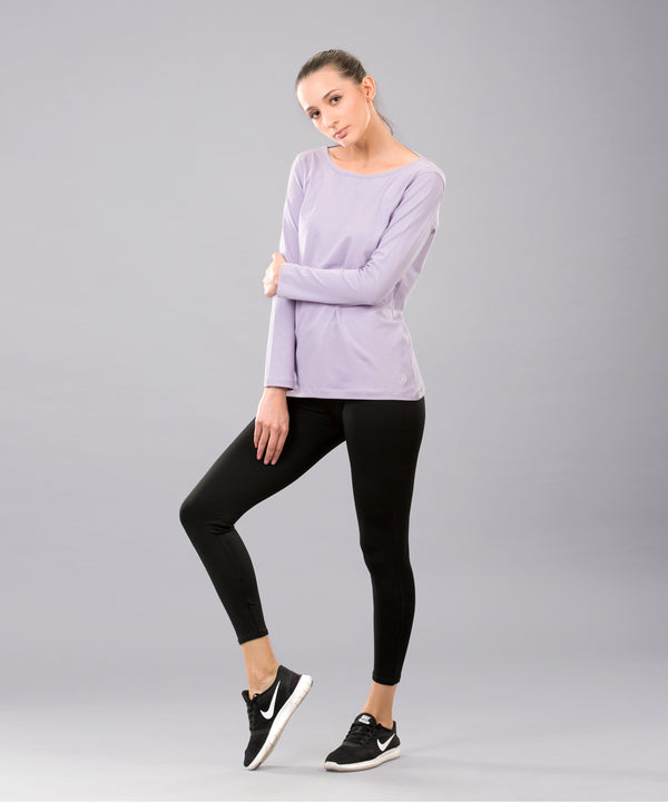 Kica Rebel Top Purple
