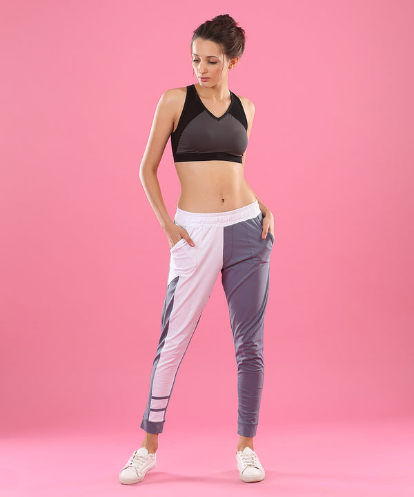 Kica Leap Joggers Grisaille