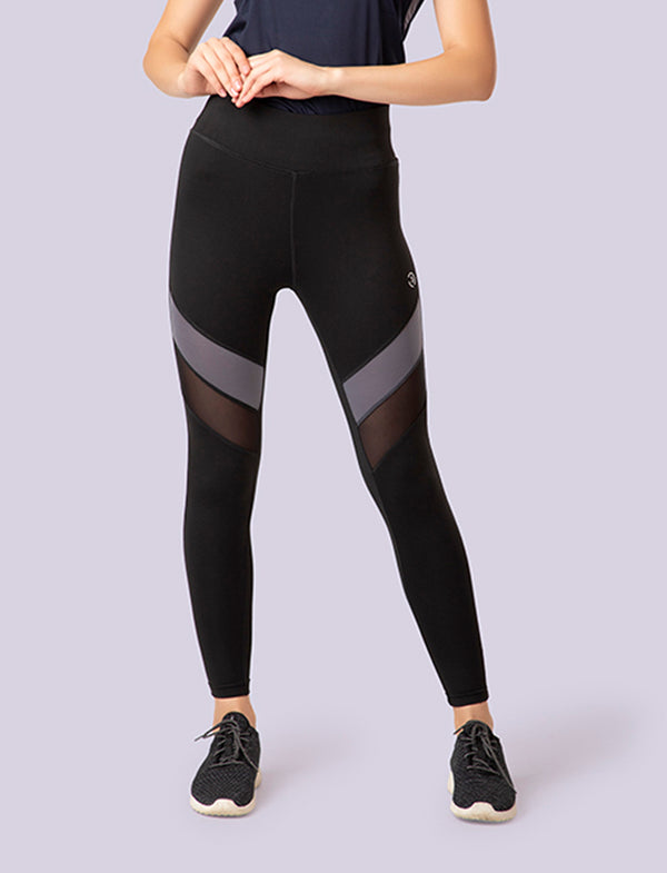 Kica High Waisted Duel Leggings