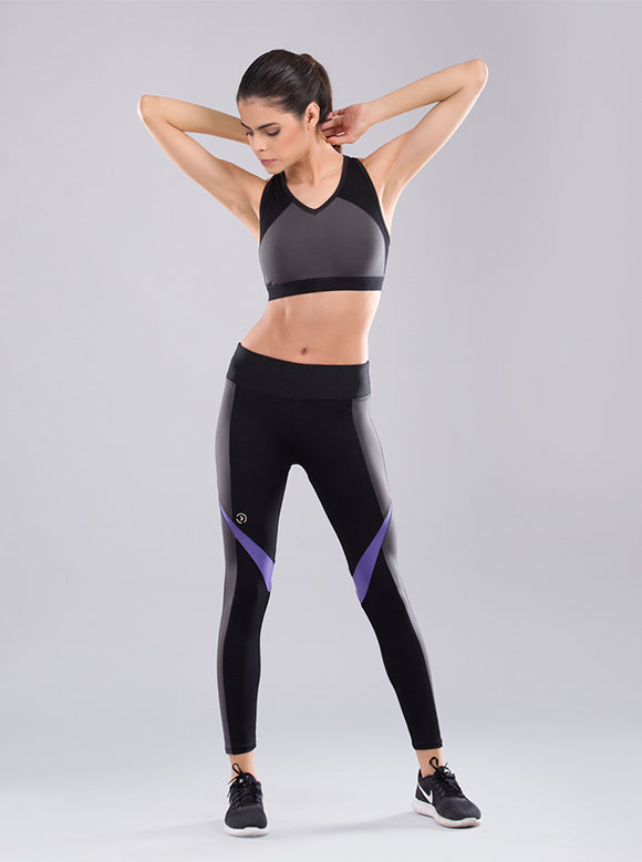 Kica Sprawl Leggings Purple