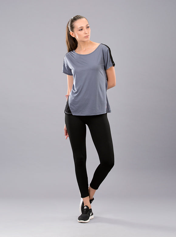 Kica Allure Top Grey