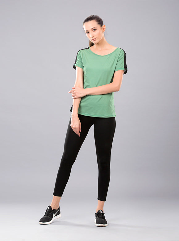 Kica Allure Top Green