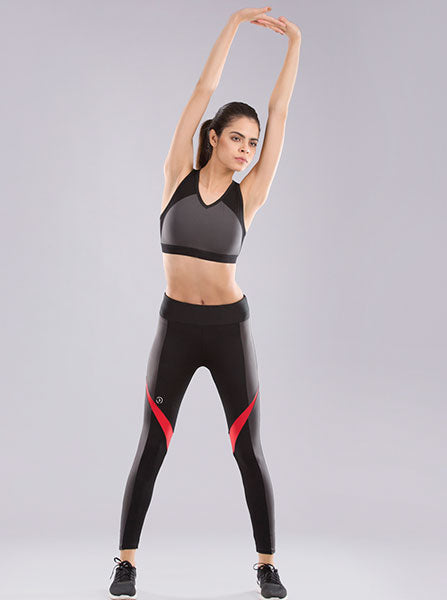 Kica Sprawl Leggings Poppy Red