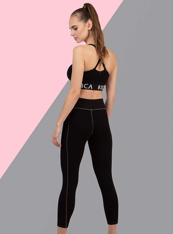 Zen High Waisted Leggings