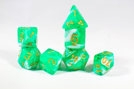 7-Dice Poly Sets