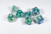 Diffusion Neptune's Treasure 7-Dice Set R4I