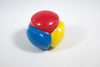 Color Selector Blue, Red, Yellow, Green Plastic D4 Koplow Dice Kids Math