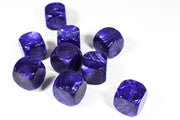 Pearl Purple Blank 16mm d6
