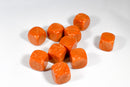 Pearl Orange Blank 16mm d6