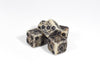 Ancient Dice w/ Worn Texture