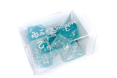 Diffusion Sea Foam 7-Dice Set R4I