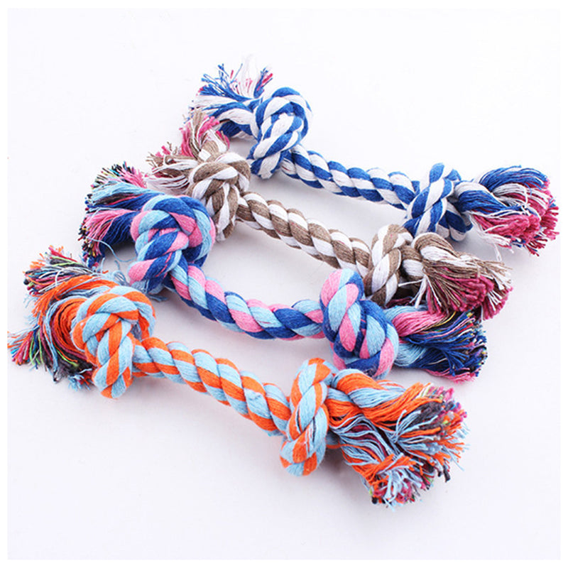 Tug of War for Dogs Rope Toy