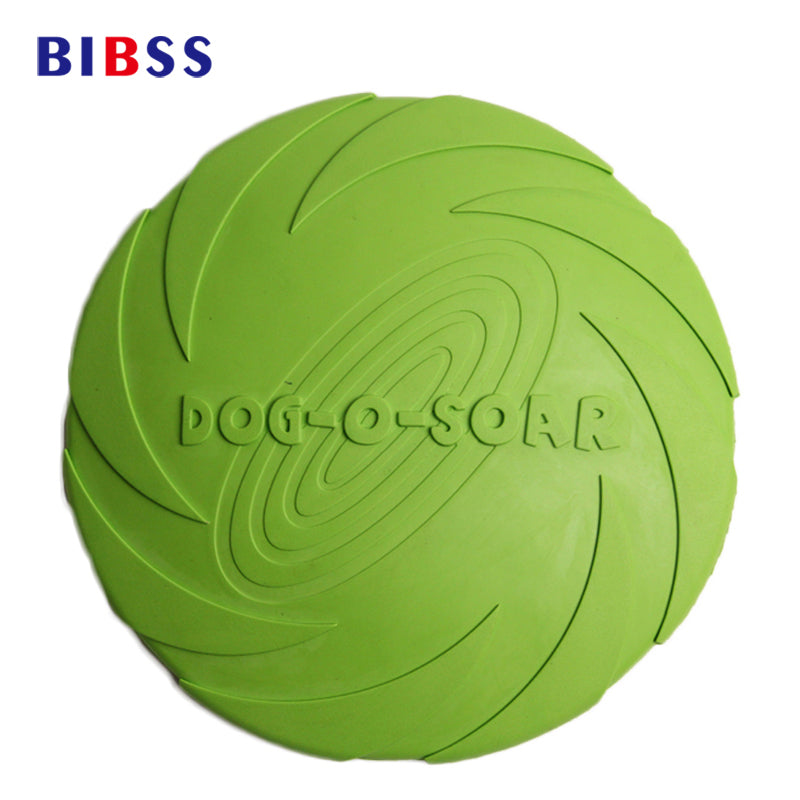 ECO friendly Frisbee for Dogs