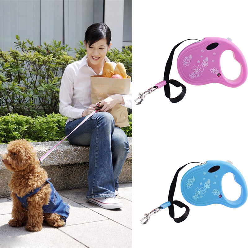 3M Retractable Dog Leash
