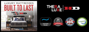 Therapedic Thera Lux HD Collection