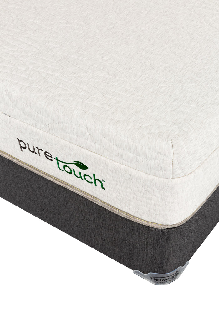 The Canopy Mattress by PureTouch
