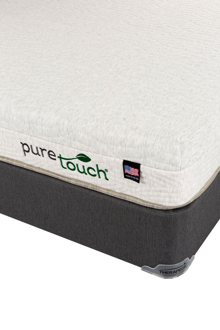 The Afterglow Mattress by PureTouch