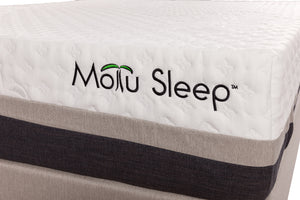 MoTu MH120 Mattress Set