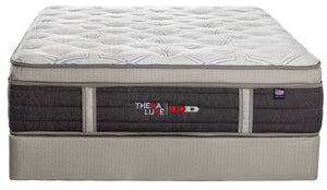Theraluxe HD Olympic Pillow Top Therapedic