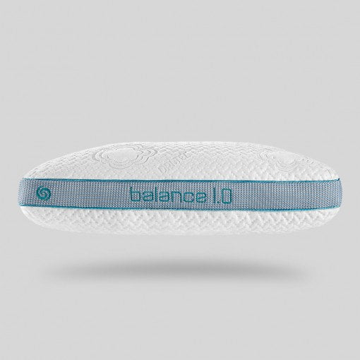 Balance 1.0 - Stomach/Back Sleepers Pillow By Bedgear