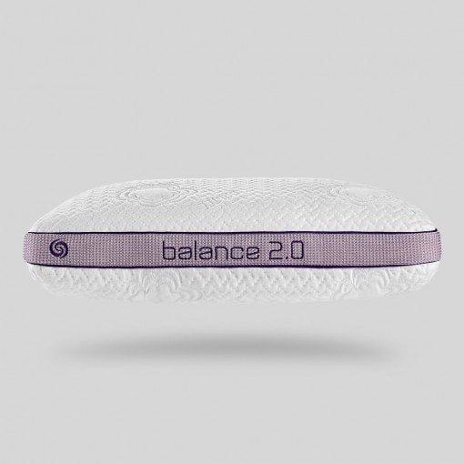 Balance 2.0 - Back/Side Sleepers Pillow By Bedgear