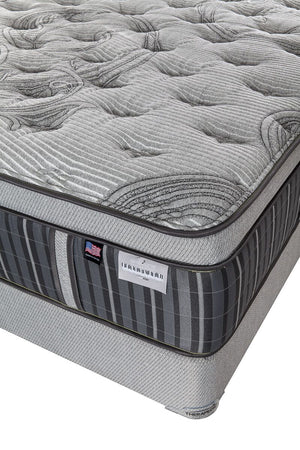 Bravura Virtuoso Pillow Top By Therapedic
