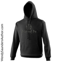 Load image into Gallery viewer, Blessed Be Unisex Hoodie