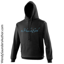 Load image into Gallery viewer, #Hades Girl Unisex Hoodie