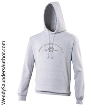 Load image into Gallery viewer, Mercy Historical Society Unisex Hoodie