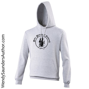Mercy Museum of Witchcraft Unisex Hoodie