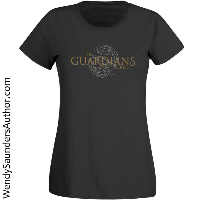 The Guardians Series Ladies T-Shirt