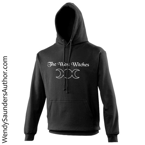 The West Witches Unisex Hoodie