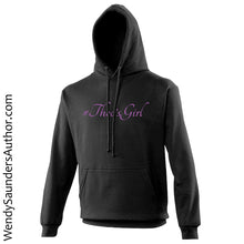 Load image into Gallery viewer, #Theo's Girl Unisex Hoodie