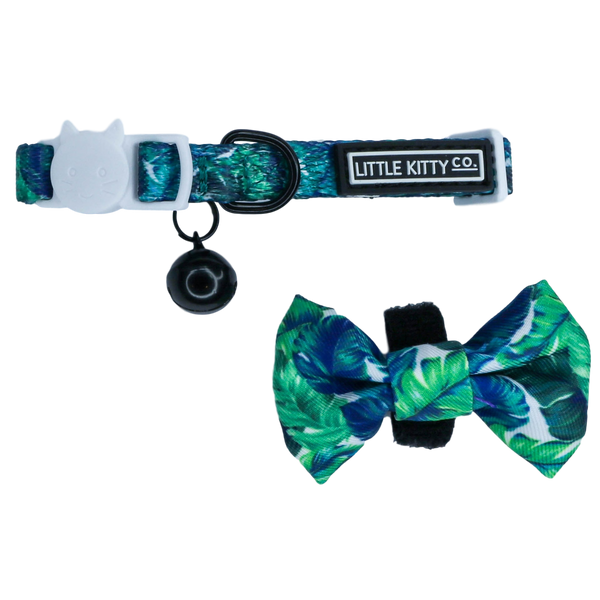 Cat Collars & Bow Ties