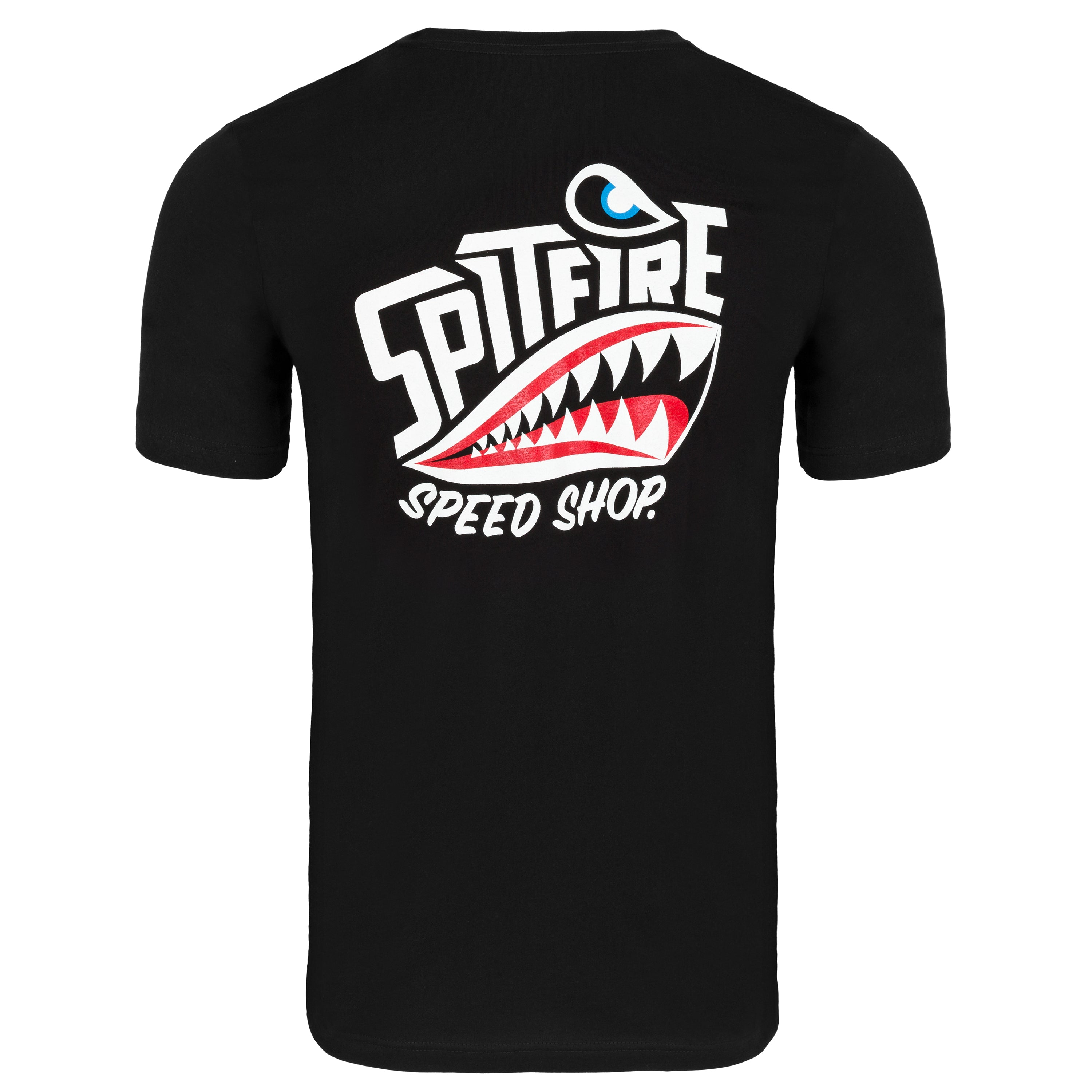 spitfire speed shop Tom Hardy T-shirt