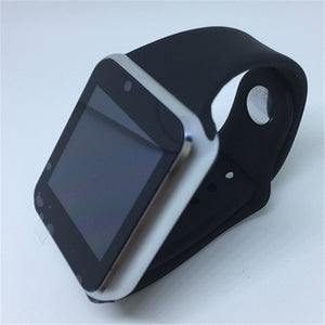 WristWatch Bluetooth Smart Watch Sport Pedometer With SIM Camera Smartwatch  For Android Smartphone Russia T15 good than DZ09