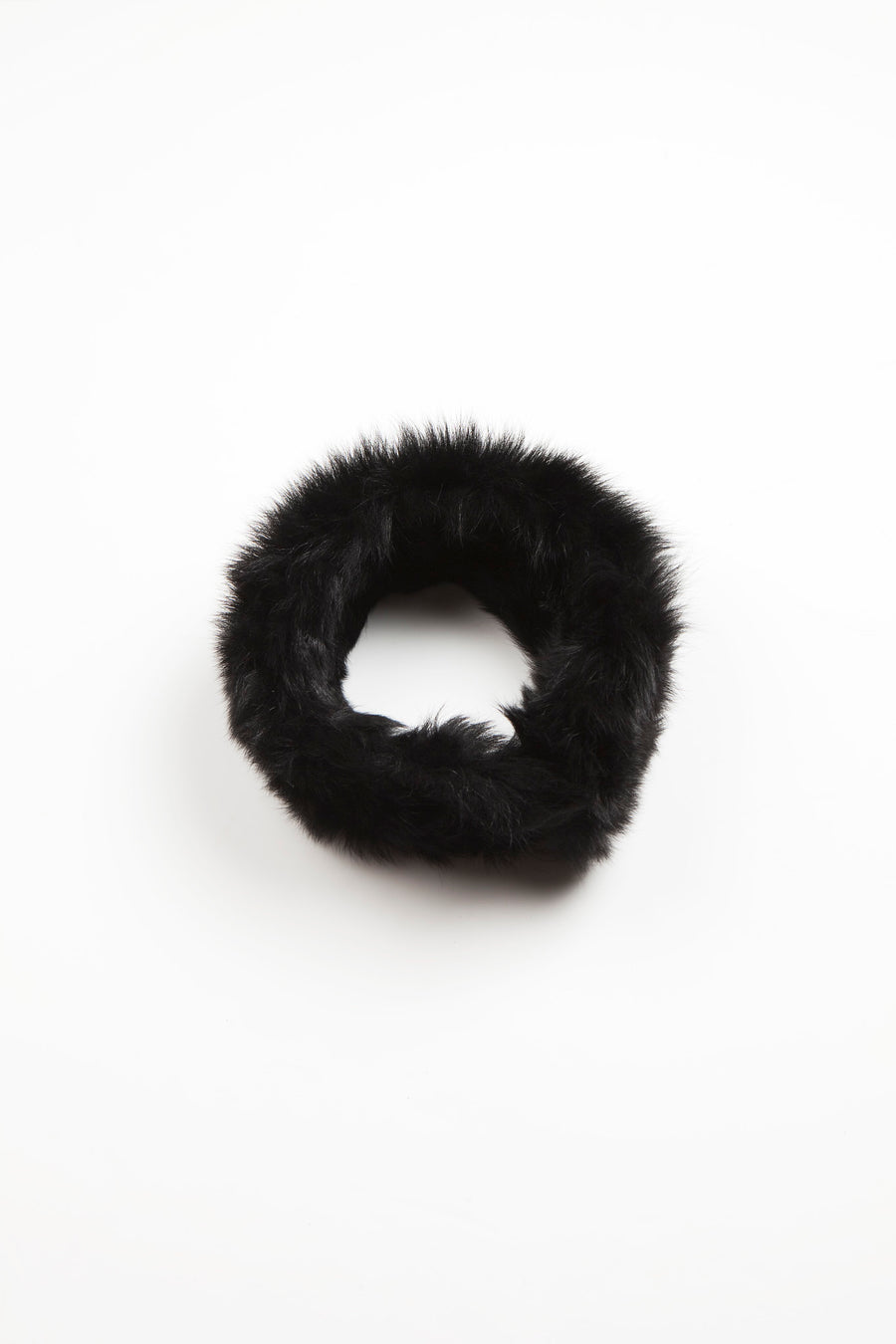 Magda Headband Black