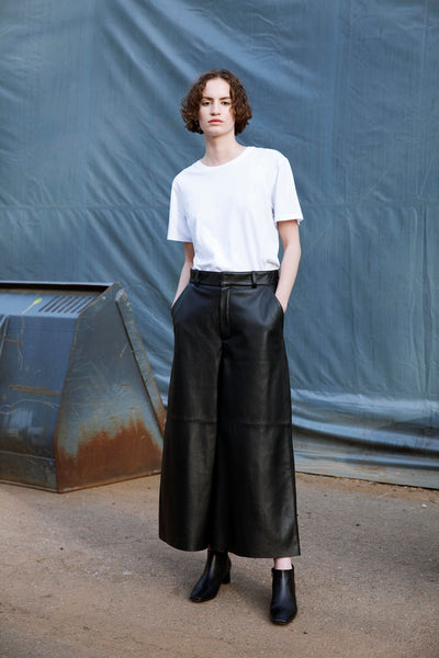 Sugarhill Trousers Black